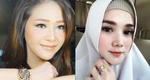 Pesan Mantan Suami Mulan Jameela Saat Tahu Pernikahan Siri Ahmad Dhani, Masih Suami Maia Estianty? – Banjarmasin Post