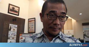 KPU Akan Cek Pengamanan Surat Suara di Malaysia – KOMPAS.com
