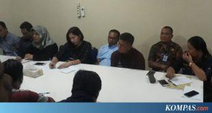 Upaya Diversi Kasus Pengeroyokan Siswi SMP Berlangsung Alot – KOMPAS.com