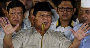 Prabowo Telepon Habib Rizieq   merdeka.com – merdeka.com