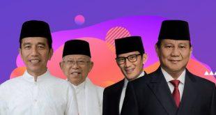 Real Count KPU Senin Siang dari 123.554 TPS, Siapa Unggul?   merdeka.com – merdeka.com