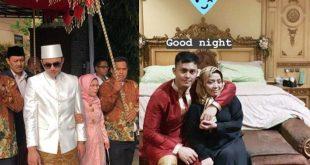 Resmi Jadi Suami Muzdalifah, Fadel Islami Langsung Tempati Kediaman Mewah dan Pamer Foto Pernikahan – Tribunnews