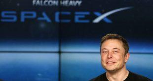 """NASA Tunjuk SpaceX untuk Terbang dan """"Tabrak"""" Asteroid – Media Formasi"""