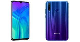 Harga & Spesifikasi Huawei Honor 20 Lite, Smartphone HP Terbaru 2019, Versi Murahny Huawei P30 Lite? – Tribun Batam