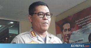 Hingga Rabu Siang, Polisi Tangkap 101 Terduga Provokator Kerusuhan – KOMPAS.com