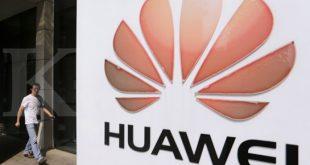 Konsumen di Asia ramai-ramai jual ponsel Huawei karena khawatir suspensi Google – Kontan