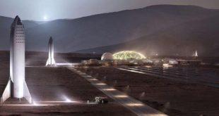 Mars Satu-satunya Planet yang Dapat Ditinggali, Ini Kata Ilmuwan – Hitekno.com – hitekno