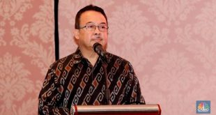 Mantap! Rhenald Kasali Diangkat Jadi Komut Telkom Market – CNBC Indonesia
