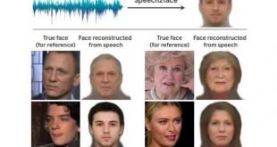 Hebat, AI Bisa Menebak Wajah Seseorang dari Suaranya – Hitekno.com – hitekno