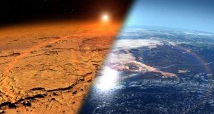 Ilmuwan Ini Ungkap Mars, Venus dan Merkurius Dulunya Mirip dengan Bumi – Pos Belitung