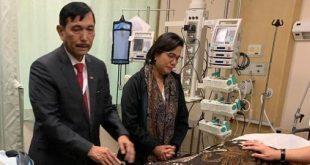 Menko Luhut Beri Penghormatan Terakhir Pada Ani Yudhoyono   merdeka.com – merdeka.com