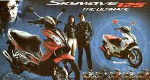 Tiga Penyakit yang Intai Suzuki Skywave yang sudah Berumur – Tribunnews