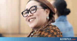 5 Fakta Terbaru Kasus Narkoba Nunung, Pakai Kode Perhiasan dan Diajak Suami Berhenti – Kompas.com – KOMPAS.com