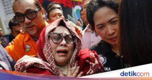 Ironi Suami Nunung: Minta Istri Tobat, Malah Diajak Madat – detikNews