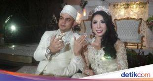 Janji Istri Diuji Setelah Rio Reifan Ditangkap Narkoba Ketiga Kalinya – detikHot