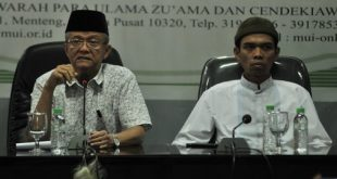 Saat Ustaz Abdul Somad Tersandung Ceramah Lawas | merdeka.com – merdeka.com
