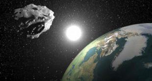 NASA Sebut Asteroid 'Dewa Kekacauan' Mendekati Bumi, Bisa Picu Kehancuran, Kapan? – Tribun Manado