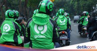 Gojek Bikin Heboh Malaysia – detikInet