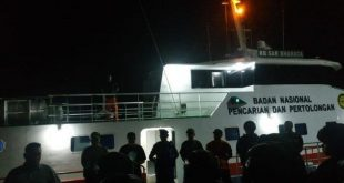 Teka Teki Motif Pembantaian ABK KM Mina Sejati Terungkap Saat Kapal Dibajak Awak Sendiri – Tribun Medan