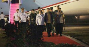 Pimpin Rapat Karhutla di Riau, Jokowi Marah Singgung Peran Pemda | merdeka.com – merdeka.com