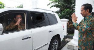 Prabowo Siap Gabung Jokowi Jika Diberi Jabatan Menteri Pertahanan | merdeka.com – merdeka.com