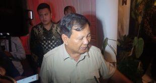 Prabowo Jenguk Wiranto: Beliau Ditangani 9 Dokter TNI, Saya Tak Melihat Ada Rekayasa | merdeka.com – merdeka.com