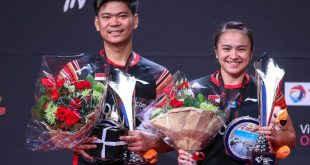 Rekap Final Denmark Open 2019 – Indonesia Raih 2 Gelar, China Gagal Total – Bolasport.com