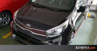 Ini Harga Kia Picanto Baru yang Siap Meluncur – KOMPAS.com