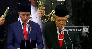 'Drama' Kabinet Jokowi, Asing Kabur Hampir Rp 100 M Siang Ini – CNBC Indonesia