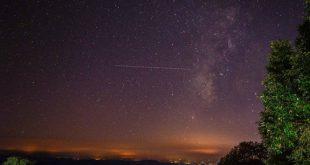Jangan Terlewat, Malam Ini Puncak Hujan Meteor Orionid – VIVA – VIVA.co.id