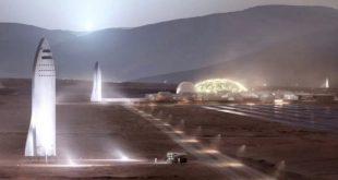 Kabar Gembira, Tanah di Bulan dan Mars Bisa Ditanami Tumbuhan! – Hitekno.com – hitekno.com