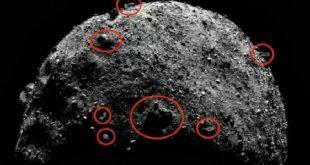 Ilmuwan: Bola Api di Jepang Bagian dari Asteroid Raksasa – Tempo