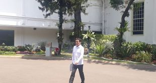 Tugas Kumpulkan Devisa, Wishnutama: Saya Bersedia Jadi Menteri Jokowi – Okezone Economy