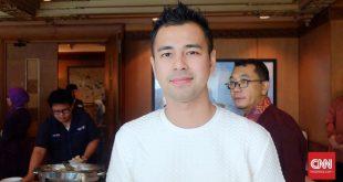 Kronologi Terbakarnya Lamborghini Raffi Ahmad di Sentul – CNN Indonesia