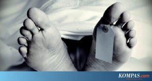 Antre Layanan Paspor hingga Malam, Seorang WNI Meninggal di Trotoar KBRI Kuala Lumpur – KOMPAS.com