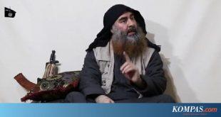 Rusia Pertanyakan Klaim AS soal Tewasnya Pemimpin ISIS Abu Bakar al-Baghdadi – KOMPAS.com