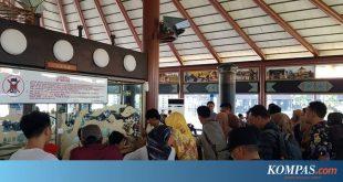 Sriwijaya Air Batalkan Sejumlah Penerbangan, Ratusan Penumpang Telantar – Kompas.com – Nasional Kompas.com