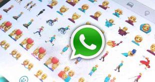 Emoji Terbaru di WhatsApp Bikin Chatting Makin Seru, Apa Saja? – Harapan Rakyat