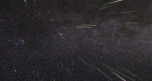 3 Hujan Meteor pada Bulan November – Bisnis.com