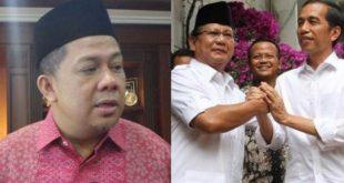 Fahri Hamzah Analisa Dampak Prabowo Jadi Menhan: Harus Diakui Keputusan Jokowi Misterius – Tribunnews