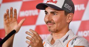 Lorenzo Sebut Nama Adik Marc Marquez sebagai Calon Penggantinya di Repsol Honda? – Bolasport.com