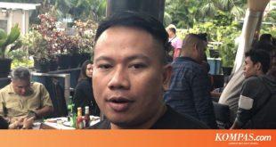 Masih Suami Sah Angel Lelga, Vicky Prasetyo Buka Suara – Kompas.com – KOMPAS.com