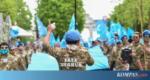 Menlu AS Bela Kritikan Mesut Oezil soal Penanganan China atas Muslim Uighur – Kompas.com – KOMPAS.com
