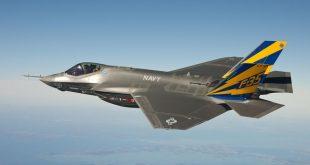 Rusia Sebut Iran Salah Tembak karena Gugup dengan Jet F-35 AS – CNN Indonesia
