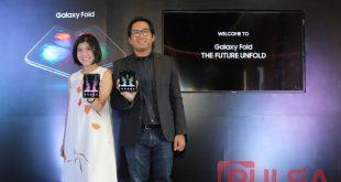 Samsung Galaxy Lipat 2 Bakal Meluncur di Q2 2020? – Tabloid PULSA