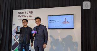 Alasan Samsung Jadi Sponsor Utama Piala Presiden Esports 2020 – Liputan6.com