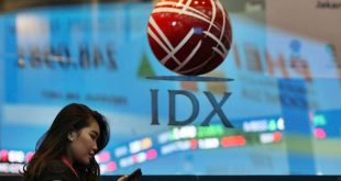 10 Saham Paling Dicari Investor Asing Hari Ini, 27 Januari 2020 – Bisnis.com