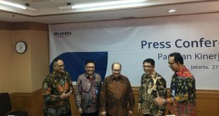 Taspen-Asabri Mau Dilebur ke BPJS, Begini Respons Taspen – CNBC Indonesia