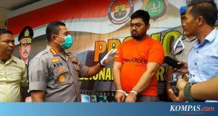Korban Penipuan Mencapai 44 Orang, Polres Metro Depok Buka Posko Pengaduan WO Pandamanda – Kompas.com – Megapolitan Kompas.com