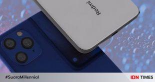 7 Smartphone Terbaru Rilis Maret 2020 – IDNTimes.com